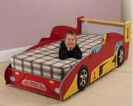 Childrens beds - wooden, metal, bunk, mid sleeper, high sleeper
